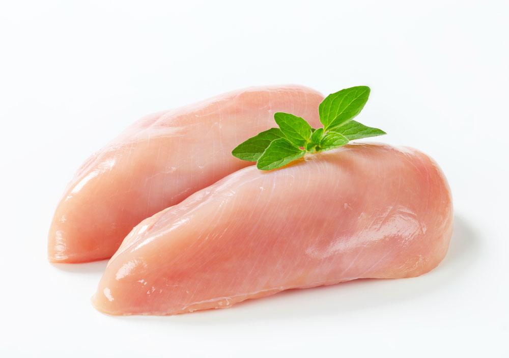 Прясно охладено пилешко филе