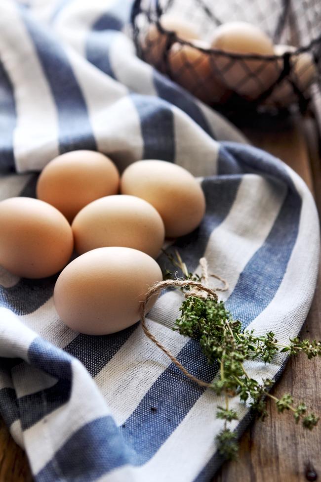 Домашни яйца размер ХL