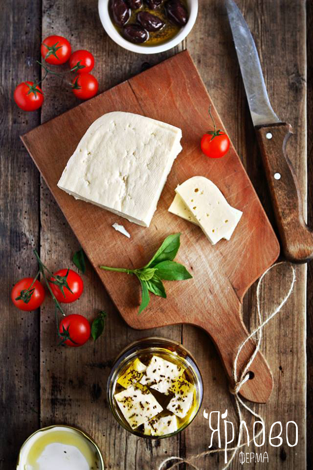 Краве узряло сирене